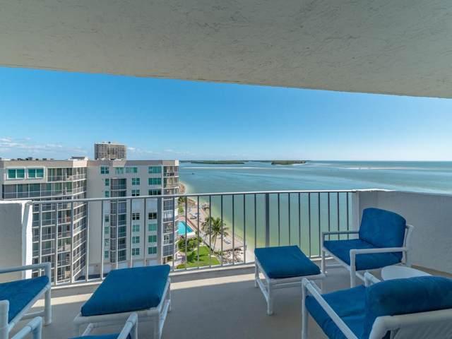 1036 S Collier Boulevard #803, Marco Island, FL 34145 (MLS #2192816) :: Clausen Properties, Inc.
