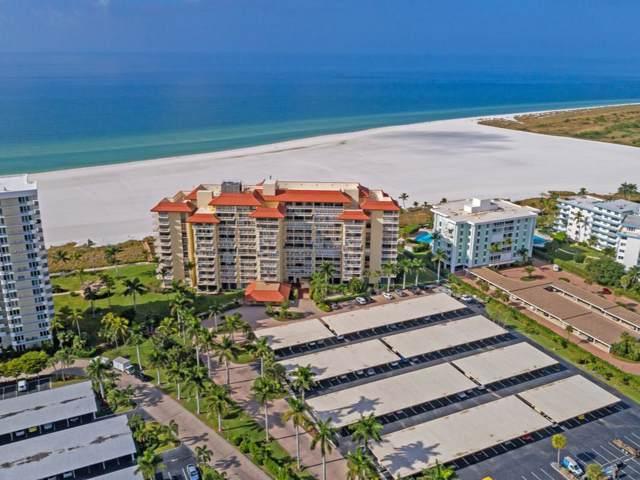 180 Seaview Court #414, Marco Island, FL 34145 (MLS #2192845) :: Clausen Properties, Inc.