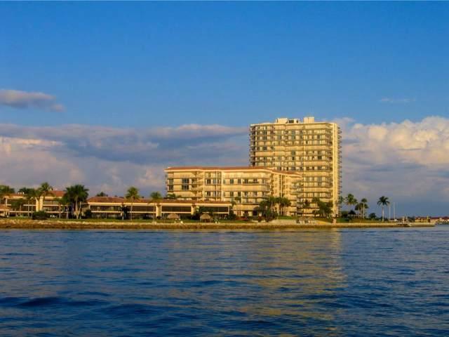 1100 S Collier Boulevard #920, Marco Island, FL 34145 (MLS #2192896) :: Clausen Properties, Inc.