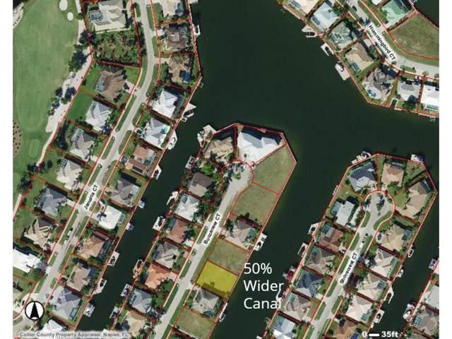 1567 Buccaneer Court #3, Marco Island, FL 34145 (MLS #2192926) :: Clausen Properties, Inc.