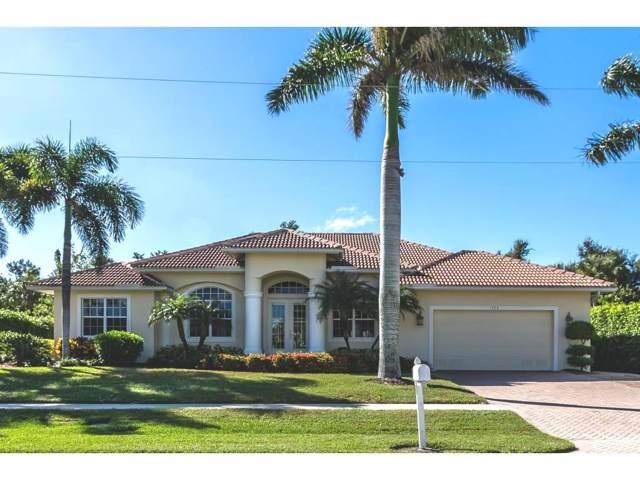 1722 Dogwood Drive #5, Marco Island, FL 34145 (MLS #2192946) :: Clausen Properties, Inc.