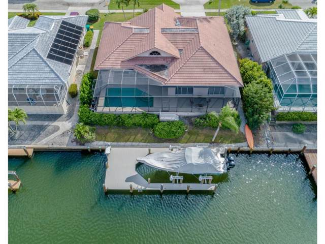 1124 Lighthouse Court #7, Marco Island, FL 34145 (MLS #2192947) :: Clausen Properties, Inc.