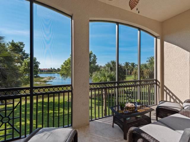 3053 Aviamar Circle #202, Naples, FL 34114 (MLS #2200035) :: Clausen Properties, Inc.