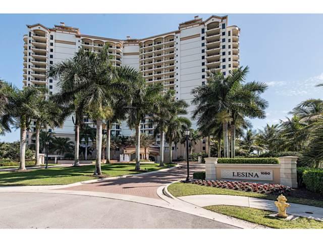 1050 Borghese Lane #1203, Naples, FL 34114 (MLS #2200051) :: Clausen Properties, Inc.