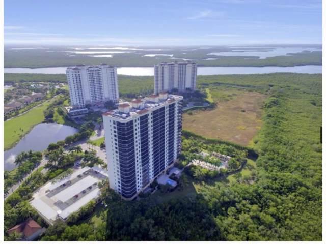1065 Borghese Lane #605, Naples, FL 34114 (MLS #2200059) :: Clausen Properties, Inc.