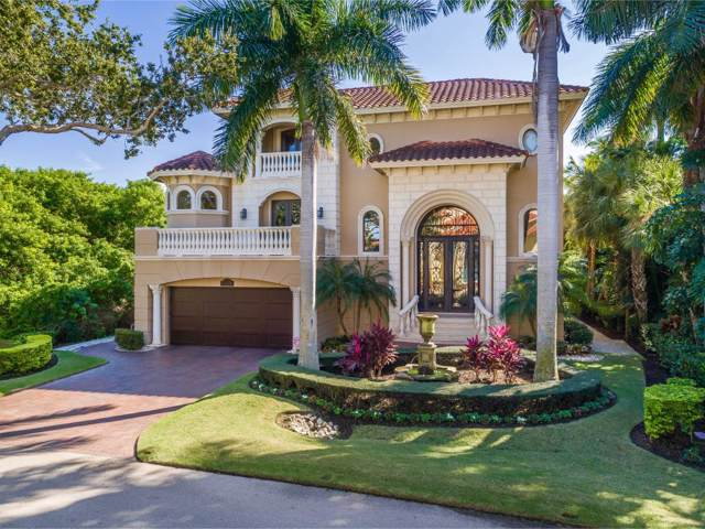185 S Beach Drive #0, Marco Island, FL 34145 (MLS #2200065) :: Clausen Properties, Inc.