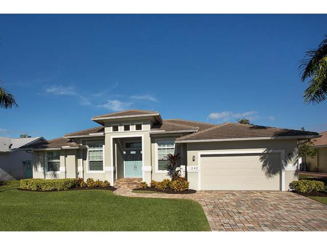 1290 Riverhead Avenue #1, Marco Island, FL 34145 (MLS #2200093) :: Clausen Properties, Inc.