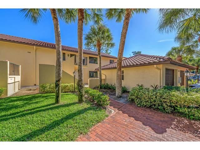 196 Albi Road #302, Naples, FL 34112 (MLS #2200097) :: Clausen Properties, Inc.