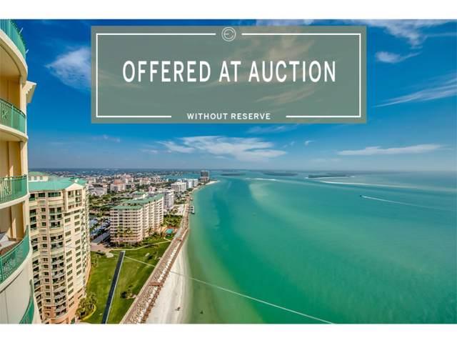 970 Cape Marco Drive #2303, Marco Island, FL 34145 (MLS #2200098) :: Clausen Properties, Inc.