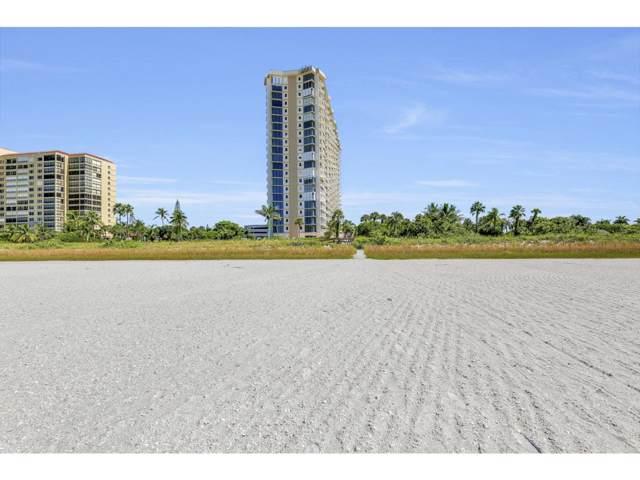 58 N Collier Boulevard #2009, Marco Island, FL 34145 (MLS #2200106) :: Clausen Properties, Inc.