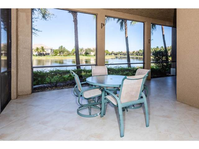 9213 Museo Circle #103, Naples, FL 34114 (MLS #2200128) :: Clausen Properties, Inc.