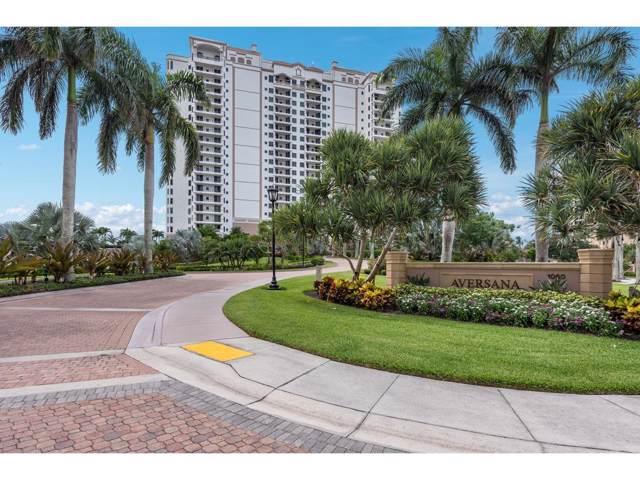 1060 Borghese Lane #501, Naples, FL 34114 (MLS #2200132) :: Clausen Properties, Inc.