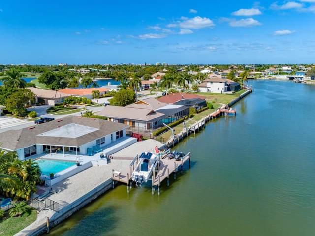 379 Nassau Court #3, Marco Island, FL 34145 (MLS #2200154) :: Clausen Properties, Inc.