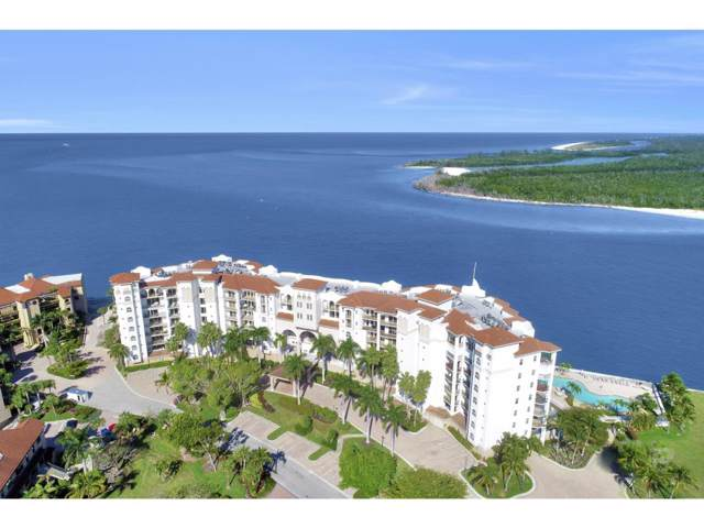 700 La Peninsula Boulevard #302, Naples, FL 34113 (MLS #2200179) :: Clausen Properties, Inc.