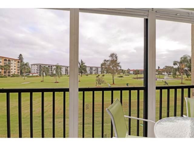 17 N High Point Circle #203, Naples, FL 34103 (MLS #2200186) :: Clausen Properties, Inc.