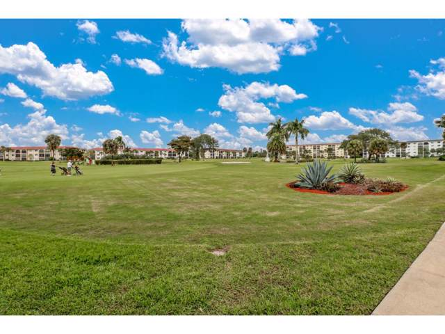 45 S High Point Circle #202, Naples, FL 34103 (MLS #2200187) :: Clausen Properties, Inc.