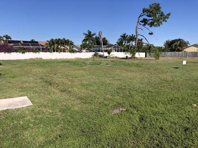 1368 Merrimac Avenue #1, Marco Island, FL 34145 (MLS #2200194) :: Clausen Properties, Inc.