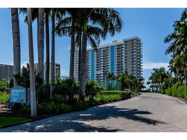 140 Seaview Court 204N, Marco Island, FL 34145 (MLS #2200201) :: Clausen Properties, Inc.