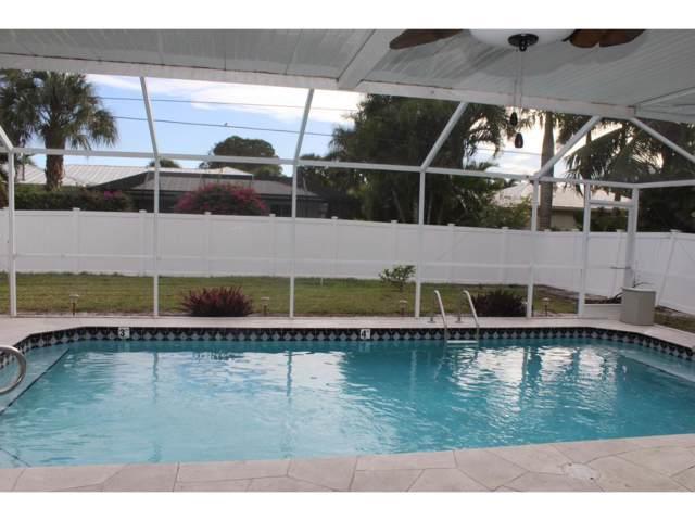 116 1ST Street #1, Bonita Springs, FL 34134 (MLS #2200212) :: Clausen Properties, Inc.