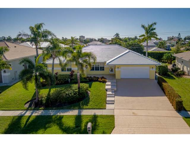 1020 Valley Avenue #10, Marco Island, FL 34145 (MLS #2200214) :: Clausen Properties, Inc.