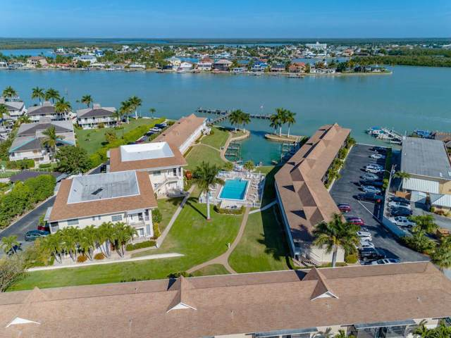 850 Palm Street #5, Marco Island, FL 34145 (MLS #2200225) :: Clausen Properties, Inc.