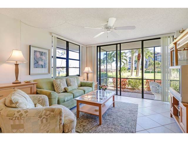 651 Seaview Court B-110, Marco Island, FL 34145 (MLS #2200231) :: Clausen Properties, Inc.