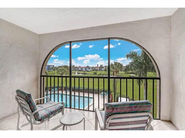 13 High Point N Circle #307, Naples, FL 34103 (MLS #2200238) :: Clausen Properties, Inc.