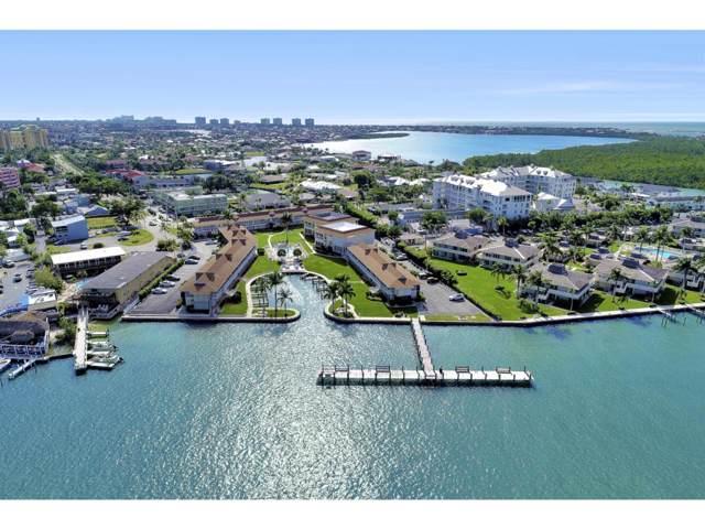 850 Palm Street F1, Marco Island, FL 34145 (MLS #2200243) :: Clausen Properties, Inc.
