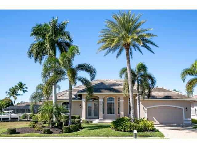 160 Gulfport Court #1, Marco Island, FL 34145 (MLS #2200244) :: Clausen Properties, Inc.