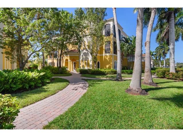 1474 Borghese Lane #101, Naples, FL 34114 (MLS #2200265) :: Clausen Properties, Inc.
