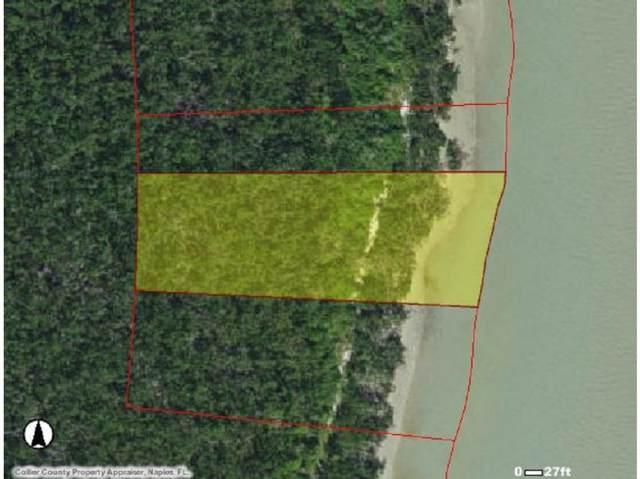 00 Cape Romano #0, Marco Island, FL 34145 (MLS #2200299) :: Clausen Properties, Inc.