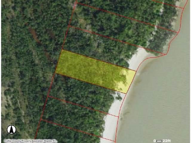 0 Cape Romano #0, Marco Island, FL 34145 (MLS #2200300) :: Clausen Properties, Inc.