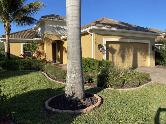 14487 Manchester Drive, Naples, FL 34114 (MLS #2200317) :: Clausen Properties, Inc.