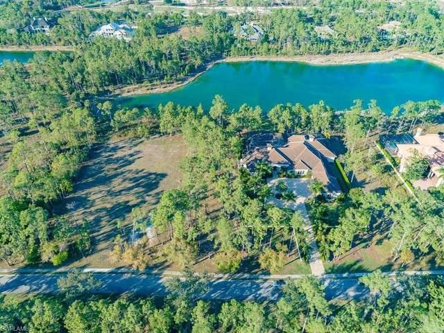 4505 Club Estates Drive #0, Naples, FL 34112 (MLS #2200319) :: Clausen Properties, Inc.