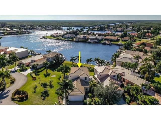 142 Eveningstar #0, Naples, FL 34114 (MLS #2200321) :: Clausen Properties, Inc.