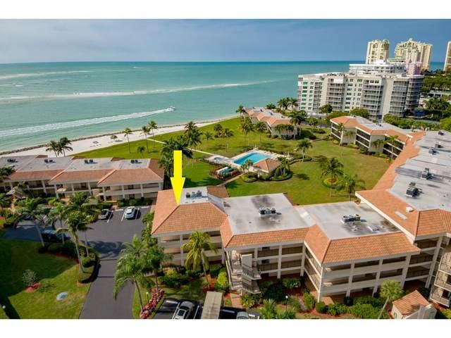 1080 S Collier Boulevard #311, Marco Island, FL 34145 (MLS #2200334) :: Clausen Properties, Inc.