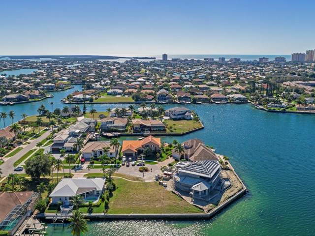 1110 Aztec Court #7, Marco Island, FL 34145 (MLS #2200343) :: Clausen Properties, Inc.