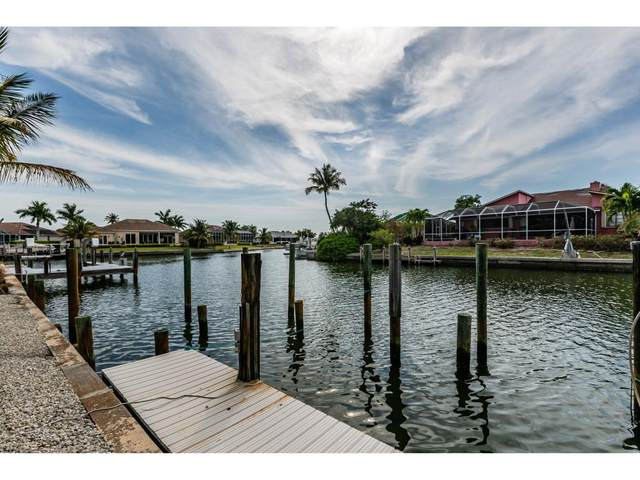 823 Wintergreen Court #6, Marco Island, FL 34145 (MLS #2200366) :: Clausen Properties, Inc.