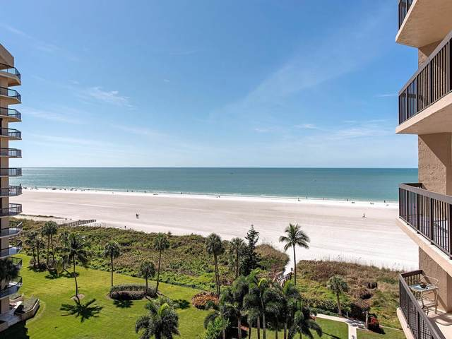 174 S Collier Boulevard #805, Marco Island, FL 34145 (MLS #2200372) :: Clausen Properties, Inc.