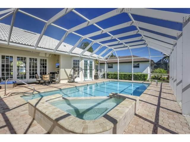 1200 Ember Court #10, Marco Island, FL 34145 (MLS #2200389) :: Clausen Properties, Inc.