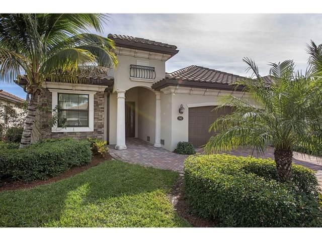 2943 Aviamar Circle, Naples, FL 34114 (MLS #2200390) :: Clausen Properties, Inc.