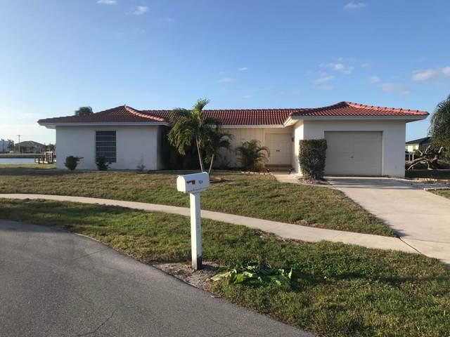 1124 Mulberry Court #4, Marco Island, FL 34145 (MLS #2200393) :: Clausen Properties, Inc.