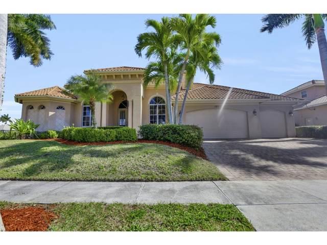 127 Peach Court #5, Marco Island, FL 34145 (MLS #2200398) :: Clausen Properties, Inc.