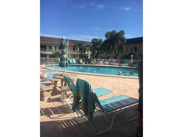 130 N Collier Boulevard #4, Marco Island, FL 34145 (MLS #2200400) :: Clausen Properties, Inc.