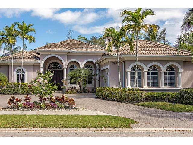 7686 Mulberry Lane, Naples, FL 34114 (MLS #2200409) :: Clausen Properties, Inc.