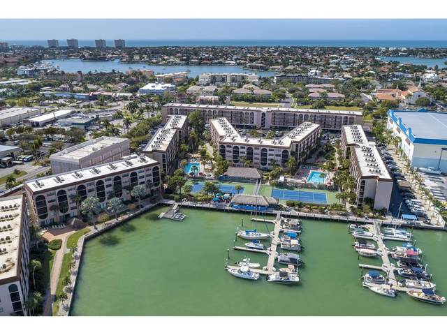 1011 Anglers Cove #302, Marco Island, FL 34145 (MLS #2200410) :: Clausen Properties, Inc.