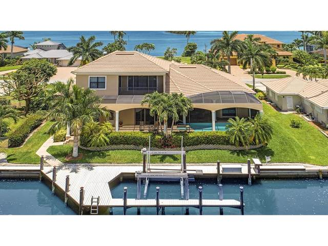 1458 Butterfield Court #1, Marco Island, FL 34145 (MLS #2200415) :: Clausen Properties, Inc.