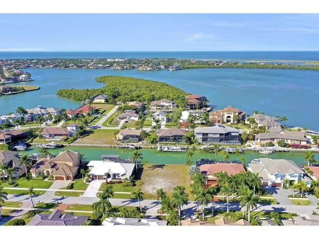 940 Hyacinth Court #11, Marco Island, FL 34145 (MLS #2200416) :: Clausen Properties, Inc.