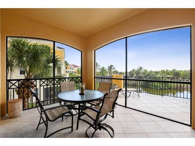 1466 Borghese Lane #201, Naples, FL 34114 (MLS #2200437) :: Clausen Properties, Inc.