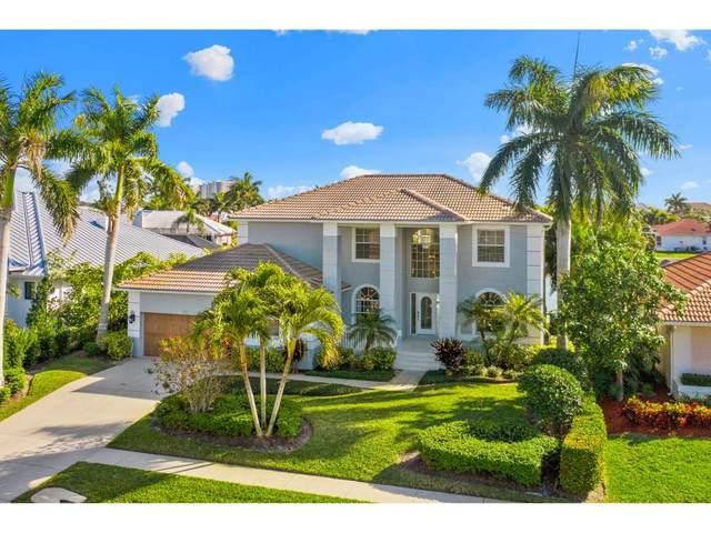 331 Colonial #12, Marco Island, FL 34145 (MLS #2200438) :: Clausen Properties, Inc.